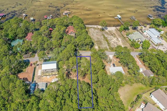 317 Bayshore Drive Parcel A, Miramar Beach, FL 32550 (MLS #868900) :: Berkshire Hathaway HomeServices Beach Properties of Florida