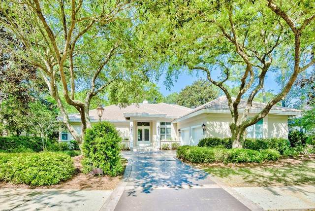 3243 Club Drive, Miramar Beach, FL 32550 (MLS #868904) :: Briar Patch Realty