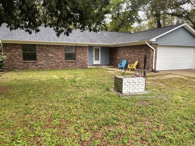 518 Pine Avenue, Niceville, FL 32578 (MLS #868911) :: The Honest Group