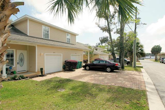 519 31St Street, Niceville, FL 32578 (MLS #868913) :: 30A Escapes Realty