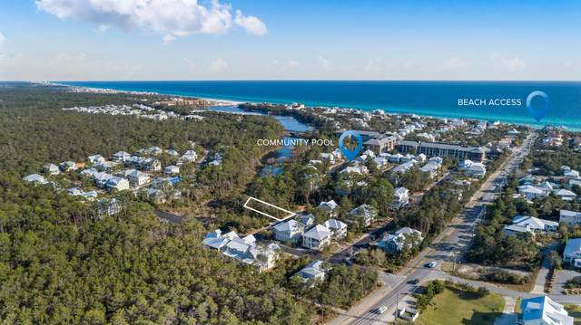 TBD Kristin Court #1, Santa Rosa Beach, FL 32459 (MLS #868919) :: 30A Escapes Realty