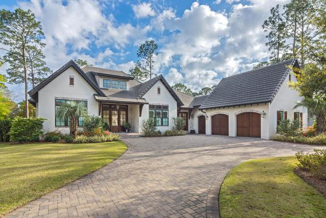 1542 N Baytowne Avenue, Miramar Beach, FL 32550 (MLS #868921) :: Coastal Lifestyle Realty Group