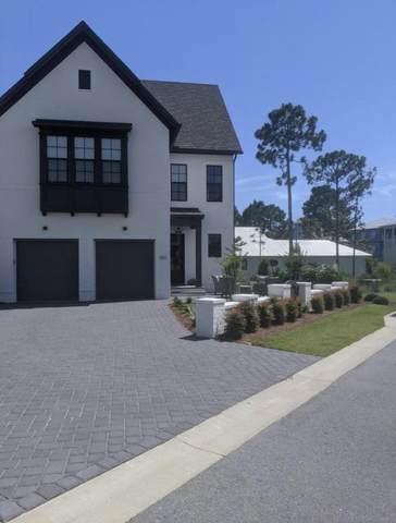 202 Ridgewalk Circle, Santa Rosa Beach, FL 32459 (MLS #868922) :: 30A Escapes Realty