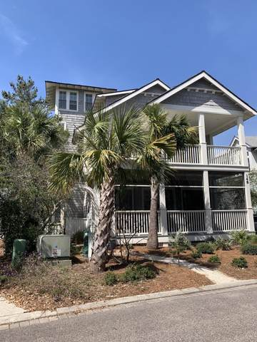 148 Coopersmith Lane, Inlet Beach, FL 32461 (MLS #868924) :: Coastal Lifestyle Realty Group