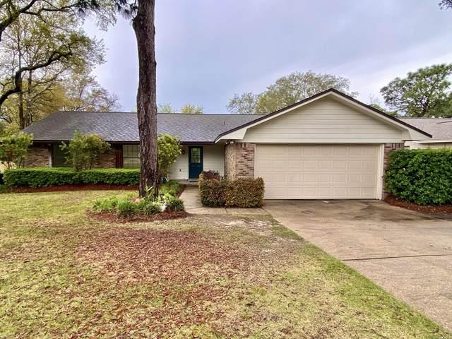 924 Ridgewood Way, Niceville, FL 32578 (MLS #868927) :: Berkshire Hathaway HomeServices Beach Properties of Florida