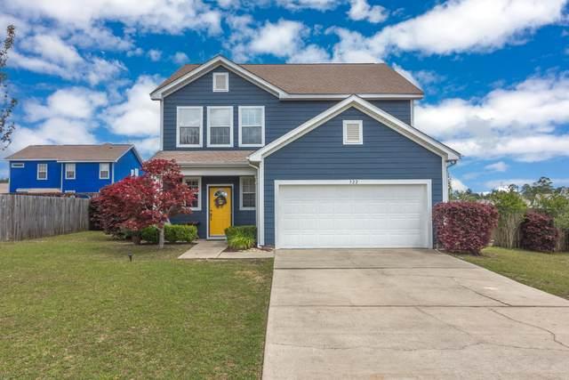 522 Boulder Street, Crestview, FL 32536 (MLS #868928) :: Linda Miller Real Estate