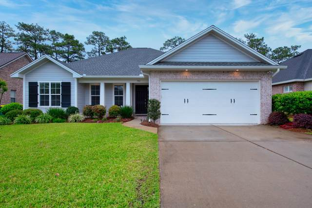 742 Woods Drive, Niceville, FL 32578 (MLS #868932) :: 30a Beach Homes For Sale