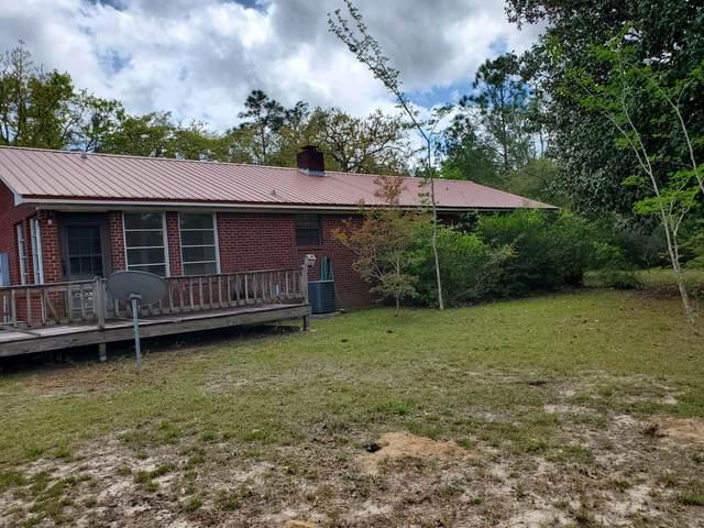 955 Bob Mccaskill Drive, Defuniak Springs, FL 32433 (MLS #868933) :: 30A Escapes Realty