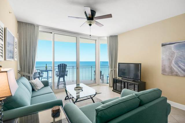 15625 Front Beach Road Unit 1411, Panama City Beach, FL 32413 (MLS #868940) :: The Honest Group