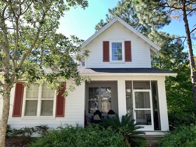 1296 Laurel Way, Miramar Beach, FL 32550 (MLS #868942) :: Coastal Lifestyle Realty Group