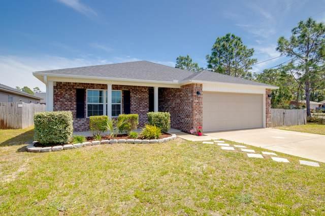 2202 Pawnee Drive, Navarre, FL 32566 (MLS #868952) :: Scenic Sotheby's International Realty