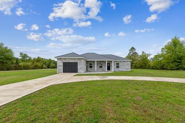 6116 Robin Road, Crestview, FL 32539 (MLS #868960) :: The Beach Group