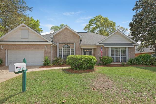 4240 Otterlake Cove, Niceville, FL 32578 (MLS #868975) :: The Honest Group