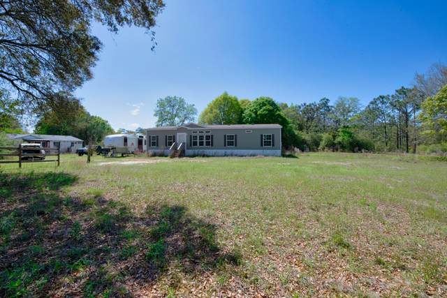 4534 Belgium Run, Holt, FL 32564 (MLS #868976) :: The Beach Group