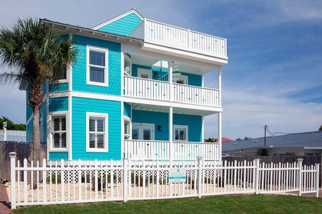 69 Pompano Street, Destin, FL 32541 (MLS #868978) :: Engel & Voelkers - 30A Beaches
