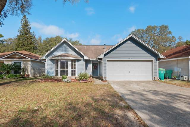 192 Wright Circle, Niceville, FL 32578 (MLS #868984) :: The Honest Group