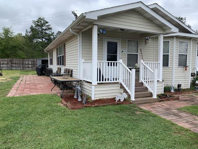 366 Paradise Island Drive, Defuniak Springs, FL 32433 (MLS #868989) :: The Ryan Group