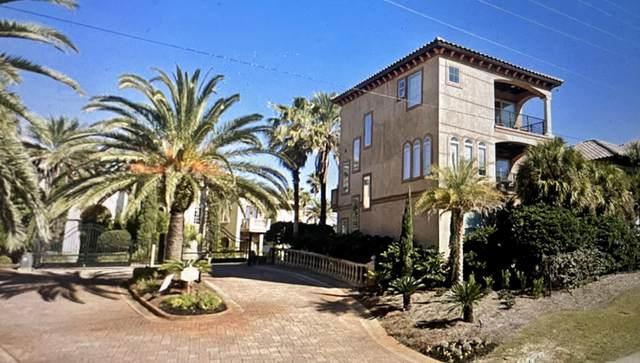 231 Rue St Tropez, Miramar Beach, FL 32550 (MLS #869012) :: Coastal Lifestyle Realty Group