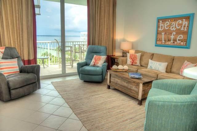 1322 Miracle Strip Pkwy Unit Parkway Ph 6, Fort Walton Beach, FL 32548 (MLS #869014) :: The Beach Group