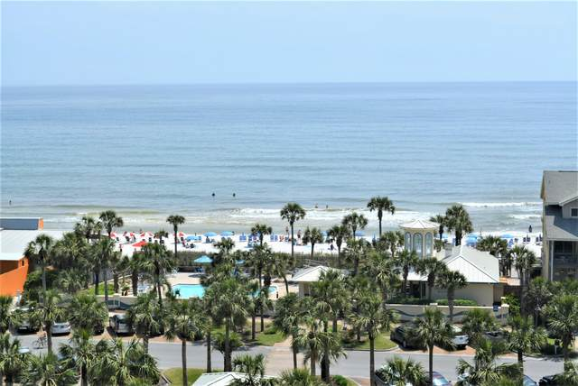 1751 Scenic Highway 98 Unit 816, Destin, FL 32541 (MLS #869016) :: Engel & Voelkers - 30A Beaches