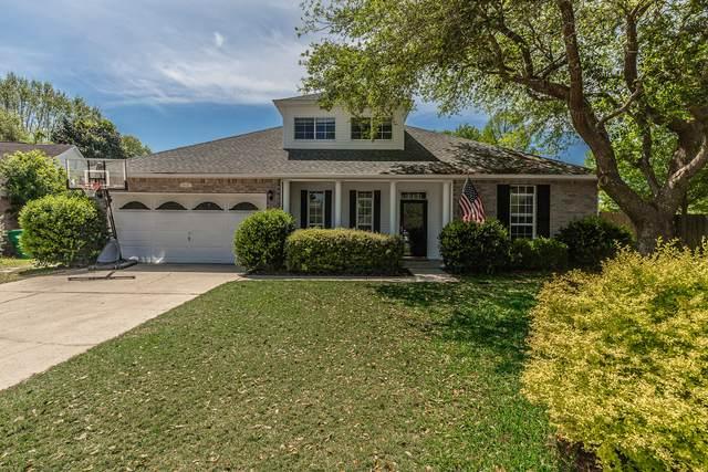 4576 Castlewood Lane, Niceville, FL 32578 (MLS #869018) :: Berkshire Hathaway HomeServices PenFed Realty