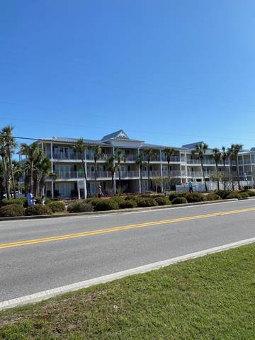 3191 Scenic Highway 98 Unit 313, Destin, FL 32541 (MLS #869028) :: Better Homes & Gardens Real Estate Emerald Coast