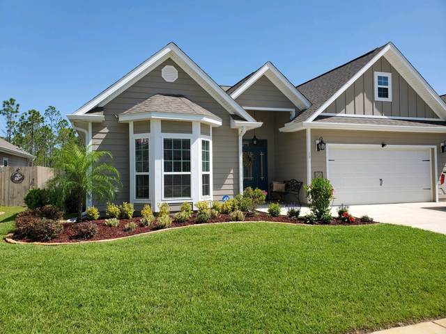 19 Eagle Haven Drive, Santa Rosa Beach, FL 32459 (MLS #869031) :: Scenic Sotheby's International Realty