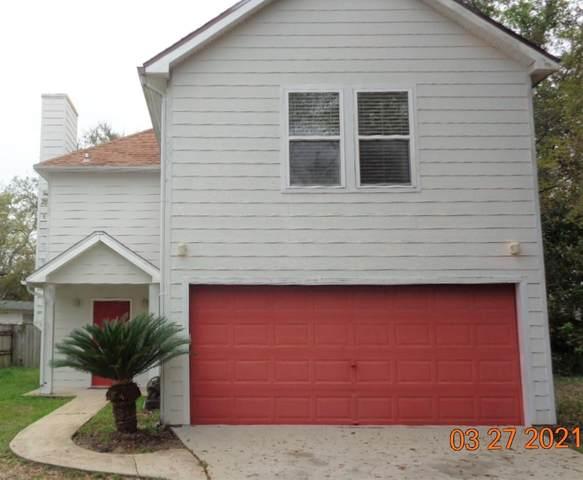 2237 Monahan Court, Fort Walton Beach, FL 32547 (MLS #869045) :: Classic Luxury Real Estate, LLC