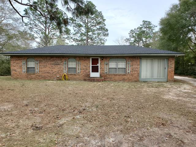 6197 Sundew Street, Crestview, FL 32539 (MLS #869049) :: Coastal Lifestyle Realty Group