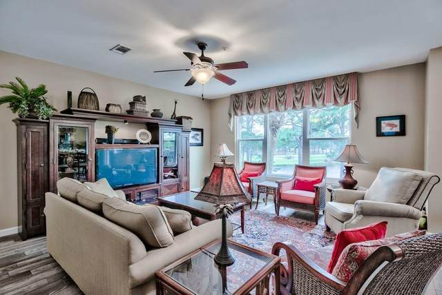 8518 Turnberry Court #8518, Miramar Beach, FL 32550 (MLS #869050) :: Better Homes & Gardens Real Estate Emerald Coast