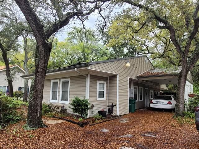 205 NE Opp Blvd Boulevard, Fort Walton Beach, FL 32548 (MLS #869057) :: Classic Luxury Real Estate, LLC
