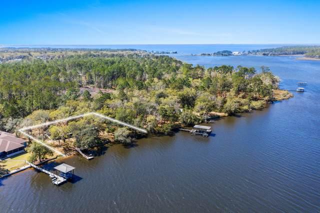 1150 Lagrange Road, Freeport, FL 32439 (MLS #869060) :: Coastal Luxury