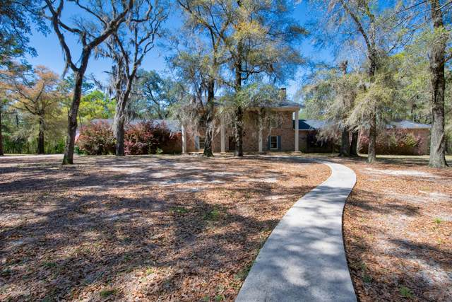 1 Lindley Road, Crestview, FL 32536 (MLS #869063) :: Coastal Lifestyle Realty Group