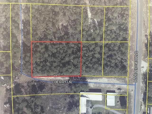 Lots 5&6 Cherry Lane, Defuniak Springs, FL 32433 (MLS #869066) :: Coastal Lifestyle Realty Group