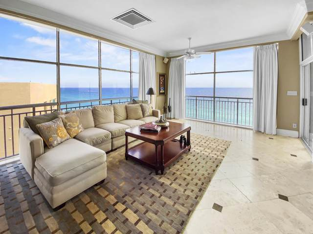 830 Gulf Shore Drive Unit 5121, Destin, FL 32541 (MLS #869068) :: Back Stage Realty