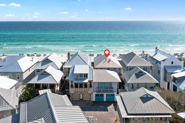 74 Windward Lane, Inlet Beach, FL 32461 (MLS #869069) :: Coastal Luxury