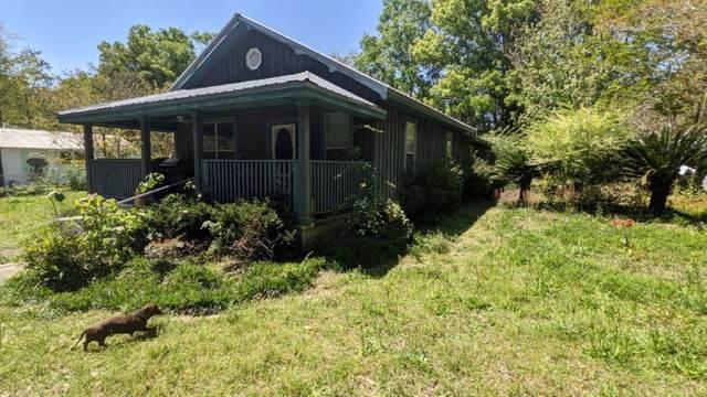 314 Hubbard Street, Defuniak Springs, FL 32435 (MLS #869074) :: Counts Real Estate on 30A