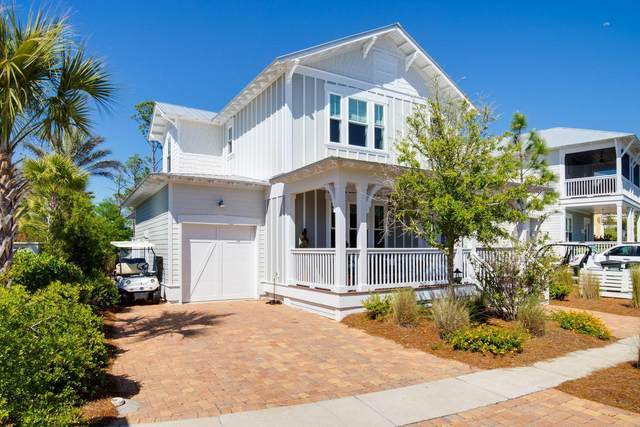 859 Sandgrass Boulevard, Santa Rosa Beach, FL 32459 (MLS #869076) :: Coastal Luxury