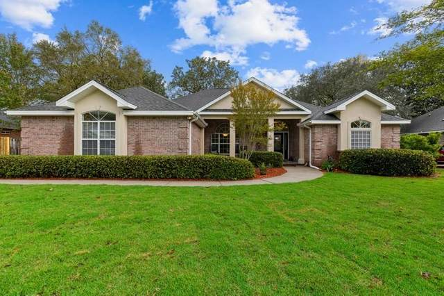 4236 Otterlake Cove, Niceville, FL 32578 (MLS #869083) :: The Chris Carter Team