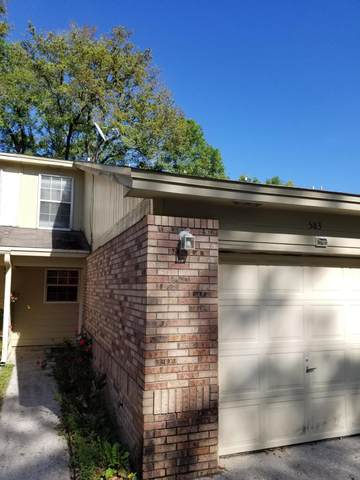 583 Emerald Lane #583, Fort Walton Beach, FL 32547 (MLS #869095) :: Coastal Lifestyle Realty Group