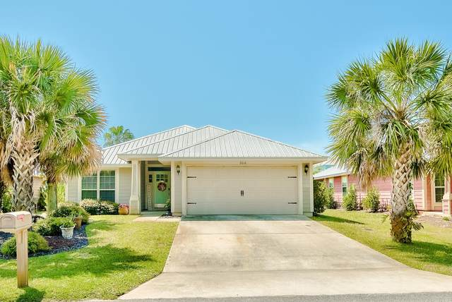 2016 W Hewett Road, Santa Rosa Beach, FL 32459 (MLS #869097) :: Counts Real Estate Group, Inc.