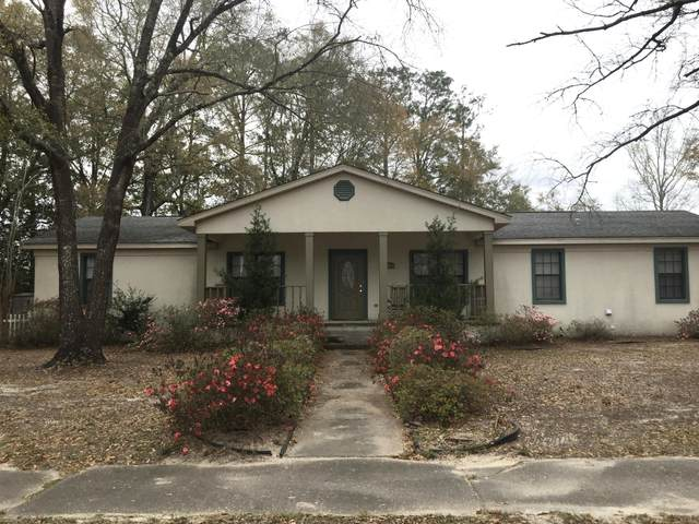 155 Bay Avenue, Defuniak Springs, FL 32435 (MLS #869100) :: Counts Real Estate Group, Inc.