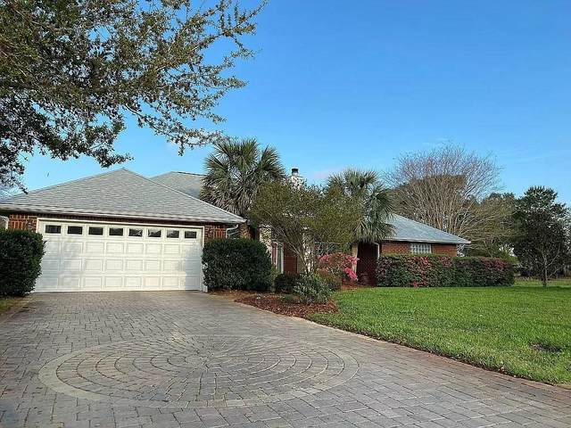2625 Masters Boulevard, Navarre, FL 32566 (MLS #869104) :: Counts Real Estate Group, Inc.