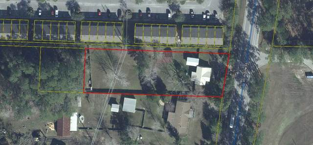 15324 331 Business, Freeport, FL 32439 (MLS #869107) :: The Chris Carter Team