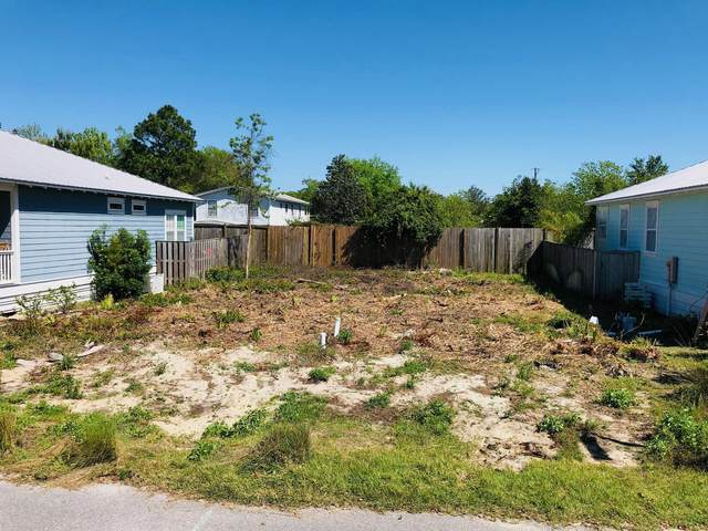 489 Paradise Boulevard, Panama City Beach, FL 32413 (MLS #869114) :: Counts Real Estate Group, Inc.