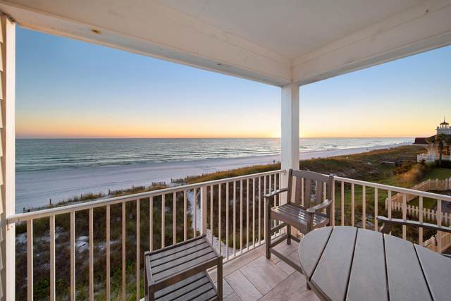 22 Port Court, Miramar Beach, FL 32550 (MLS #869117) :: Coastal Lifestyle Realty Group