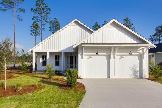 TBD Log Landing Street Lot 129, Watersound, FL 32461 (MLS #869120) :: Better Homes & Gardens Real Estate Emerald Coast