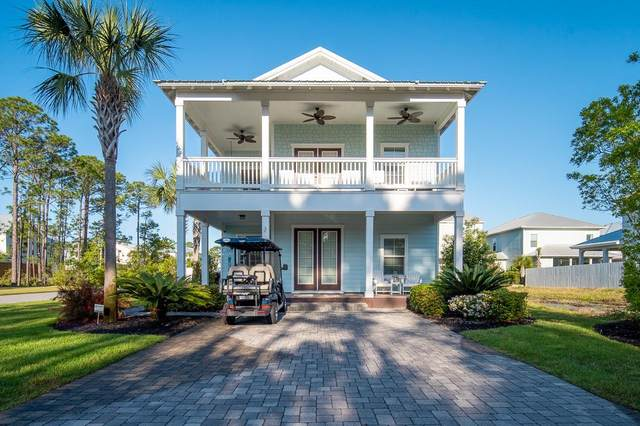 244 Lakeland Drive, Miramar Beach, FL 32550 (MLS #869122) :: Coastal Lifestyle Realty Group