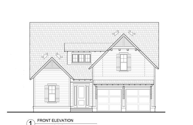 TBD Log Landing Street Lot 128, Watersound, FL 32461 (MLS #869123) :: Better Homes & Gardens Real Estate Emerald Coast