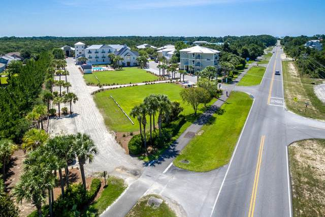 Entitled Topsail Village Drive, Santa Rosa Beach, FL 32459 (MLS #869127) :: NextHome Cornerstone Realty